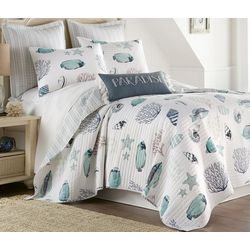 Levtex Home Eastlake Quilt Set