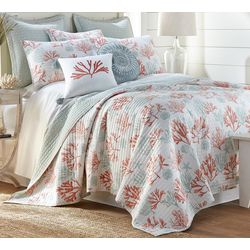 Levtex Home Cape Town Quilt Set