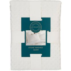 Levtex Home Liam King Pillow Sham