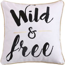 Levtex Home Wild & Free Decorative Pillow