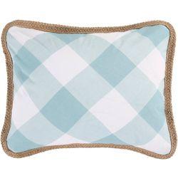 Levtex Home Buffalo Plaid Decorative Pillow