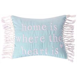 Levtex Home Home Is Where The Heart Is