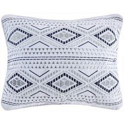 Levtex Home Diamond Geometric Decorative Pillow