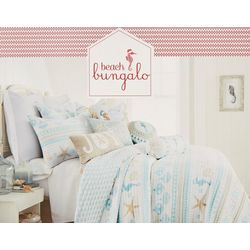 Beach Bungalo Warm Wishes Quilt