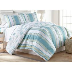 Alicante Comforter Set
