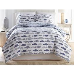 Manuka Comforter Set