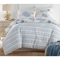 Aralia Comforter Set