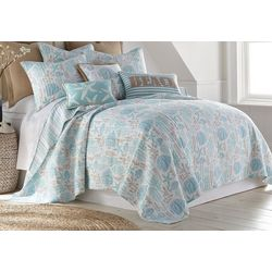 Saltwater Home Shoal Haven Quilt Set