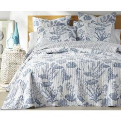 Seaside Quilt Set