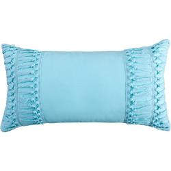 Bailen Ruffle Decorative Pillow