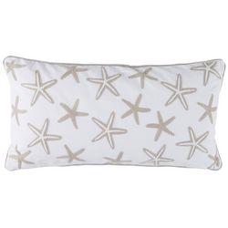Levtex Home Nantucket Starfish Decorative Pillow