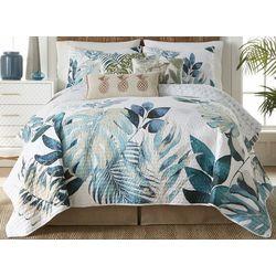 Saltwater Home Monte Verde Quilt Set