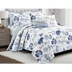 Harbor Life Quilt Set