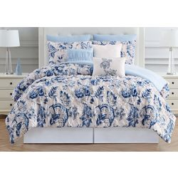 Modernthreads Floral Comforter Set