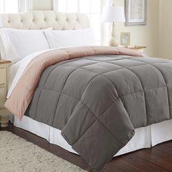 Modernthreads Down Alternative Reversible Comforter