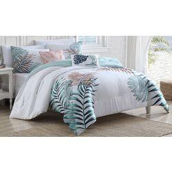 Gloria Vanderbilt Beech Fern Comforter Set