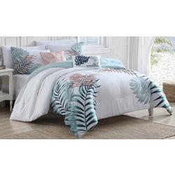 Beech Fern Comforter Set