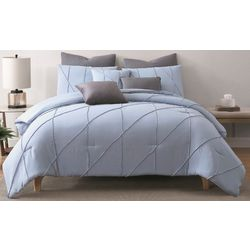 S.L. Home Fashions Valencia 8-pc. Comforter Set