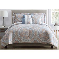 S.L. Home Fashions Irena 10-pc. Comforter Set