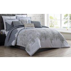 Edda 10-pc. Comforter Set