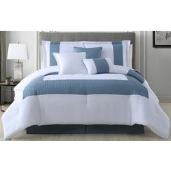 Hampton House Berdelli Comforter Set