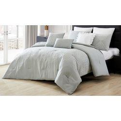 Anne & Emma Home Reese Comforter Set