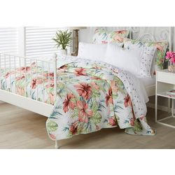 Panama Jack 3-pc. Sunset Bay Quilt Set