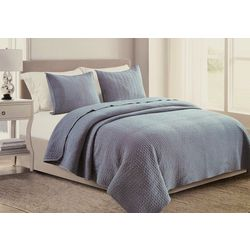 Elise & James Home Ion Quilt Set
