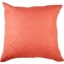 Venice Euro Pillow