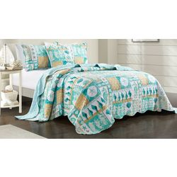 Marco Cottage Bedspread Set