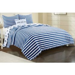 Delilah Anchor Quilt Set