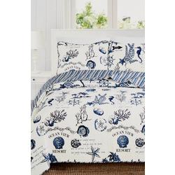 ibutors Catalina Quilt Set