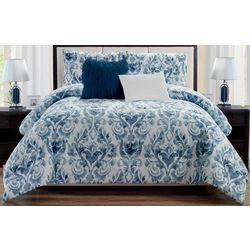 Como 5-pc. Comforter Set
