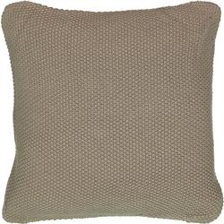 Moss Knit Decorative Pillow