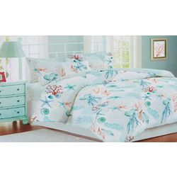 Mod Lifestyles Lost Paradise Comforter Set