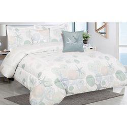 Tropical Winds Vitamine Sea Comforter Set
