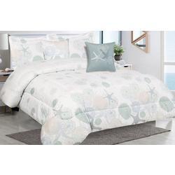 Vitamine Sea Comforter Set