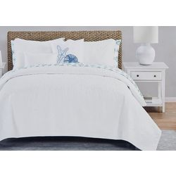 Seaside Collection Sabo Quilt Set