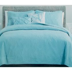 Seaside Collection Sea Treasure Quilt Set