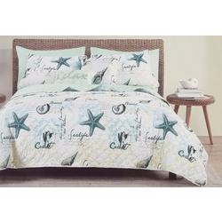 Shorelife Quilt Set