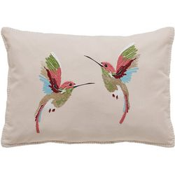 Bold Blooms Meeko Decorative Pillow