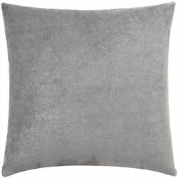 VCNY Home Vivian Plush Metallic Decorative Pillow