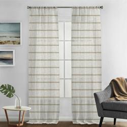 2-pk. Hudson Curtain Panel Set