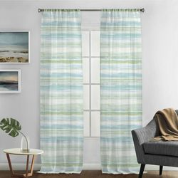 Silk Home 2-pk. Lago Curtain Panel Set