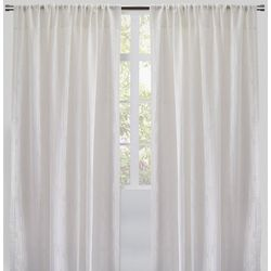 Rodeo Home 2-pk. Portugal Curtain Panel Set