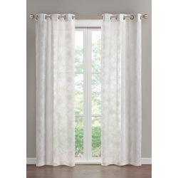 2-pk. Prism Curtain Panel Set