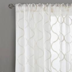 2-pk. Maria Curtain Panel Set