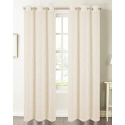 2-pk. Clemence Lined Curtain Panel Set