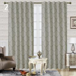 2-pk. Hanford Curtain Panel Set