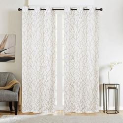 2-pk. Cliffside Curtain Panel Set